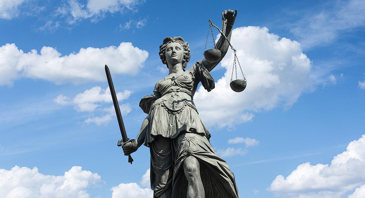 IMPRESSUM justizia